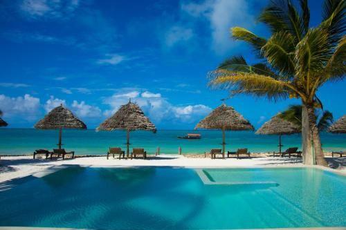 Boże Narodzenie na Zanzibarze! 10 nocy dla 4 (również 2+2) na rajskich plażach za 2840 PLN
