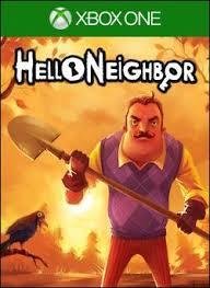 Observer, Hello Neighbour w ramach usługi Xbox Game Pass