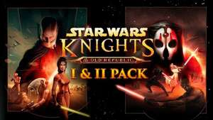 Bundle Pack: Star Wars Knights of the Old Repulic @Fanatical
