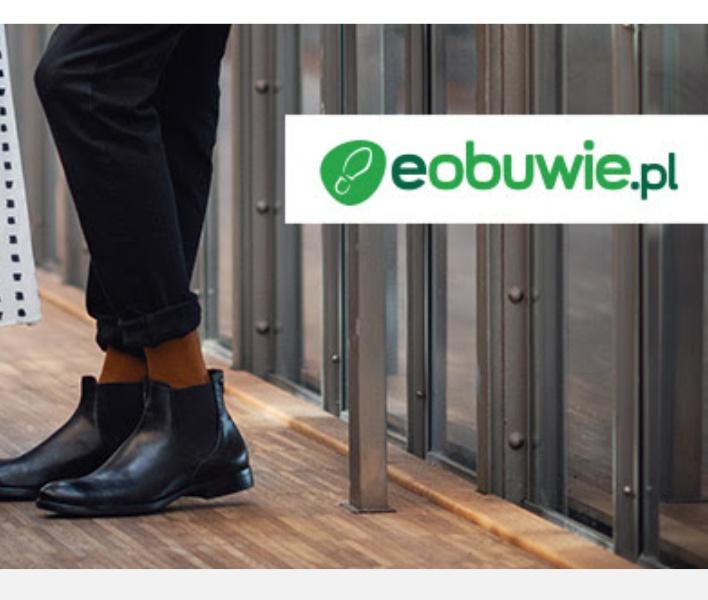 15% zniżki na eobuwie.pl z PayPal