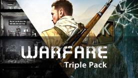 Sniper Elite 3 + This War of Mine + Insurgency za niecałe 17zł w GMG