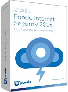 Panda Internet Security 2016 ZA DARMO (6-miesięcy) @ Shareware On Sale