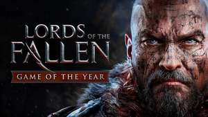 [Fanatical] Lords of the Fallen GOTY Edition