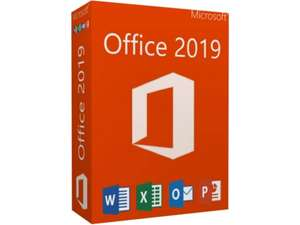 Microsoft Office 2019 dla wybranych