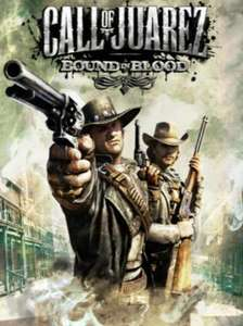 [Uplay] Call of Juarez 2 (Bound in Blood)