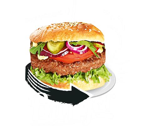 Oferta dla Studentów tanie żarcie w Sphinx - burgery tylko 15,99