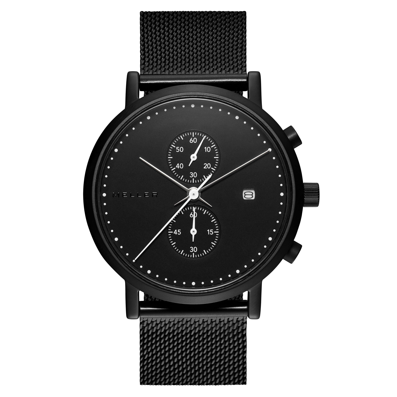 Zegarki Meller -40% / Okulary Meller 2 pary w cenie 1