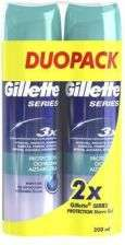 Żel do golenia Gillette 2x200ml