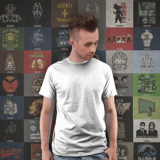 Tematyczna koszulka za 20zł