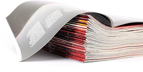 Darmowe czasopismo (Czas na wnętrze, Młody Technik itd.) @ AVT