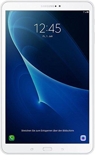tablet Samsung Galaxy Tab A SM-T580 LTE