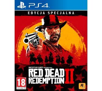 Red Dead Redemption II - Edycja Specjalna