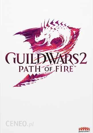 Guild Wars 2 Path of Fire z oficjalnego sklepu