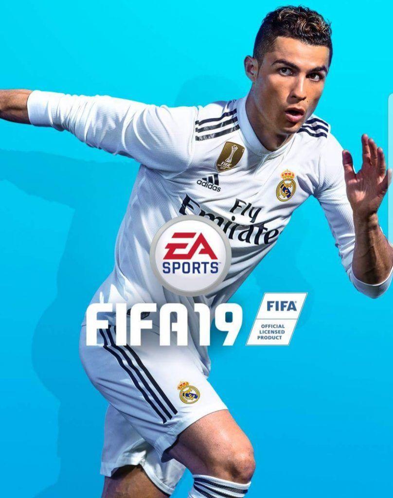 FIFA 19 na PS4 w PlayStation Store