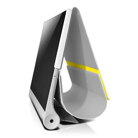 Etui do Yoga 2 10 (żółte) za 39zł @ X-kom