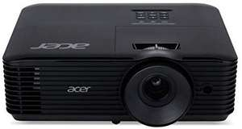 projektor acer x168h  1920x1200