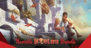 Humble Bundle Day of Devs 2018