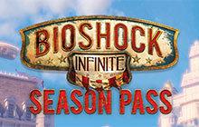 [$4,99] Bioshock: Infinite (Season Pass) - wszystkie DLC