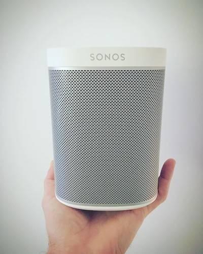 Głośnik Sonos Play:1 Odnowiony