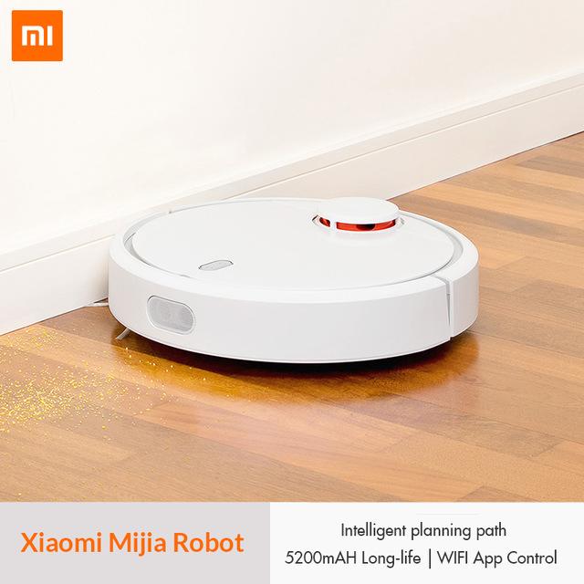 XIAOMI Mijia MI Robot