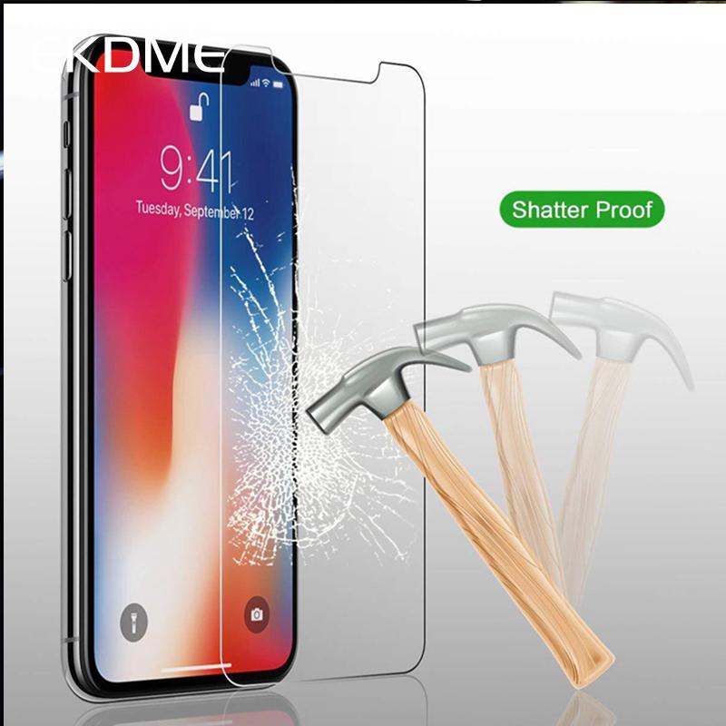 Popularne szkło hartowane do iPhone XS XR XS za 4.05zł (bezpłatna wysyłka na cały świat)