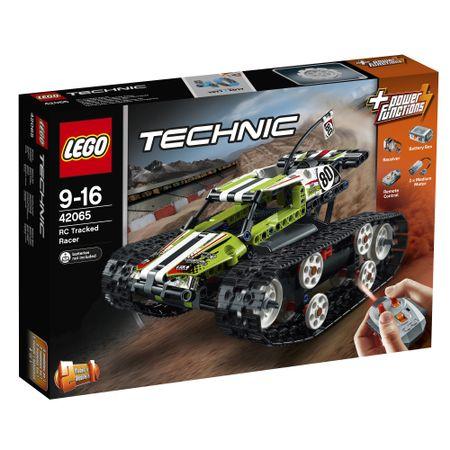Lego Technic 42065 - Wyścigówka @emag