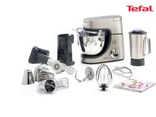 Robot kuchenny Tefal Masterchef Gourmet+ QB602H