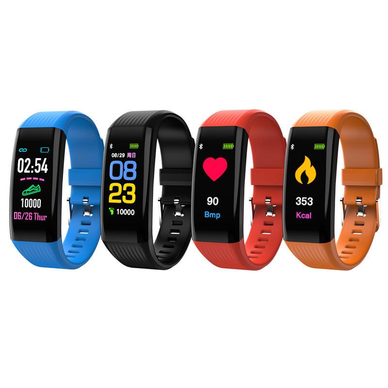 "XANES B06 0.96"" IPS  Smartwatch"