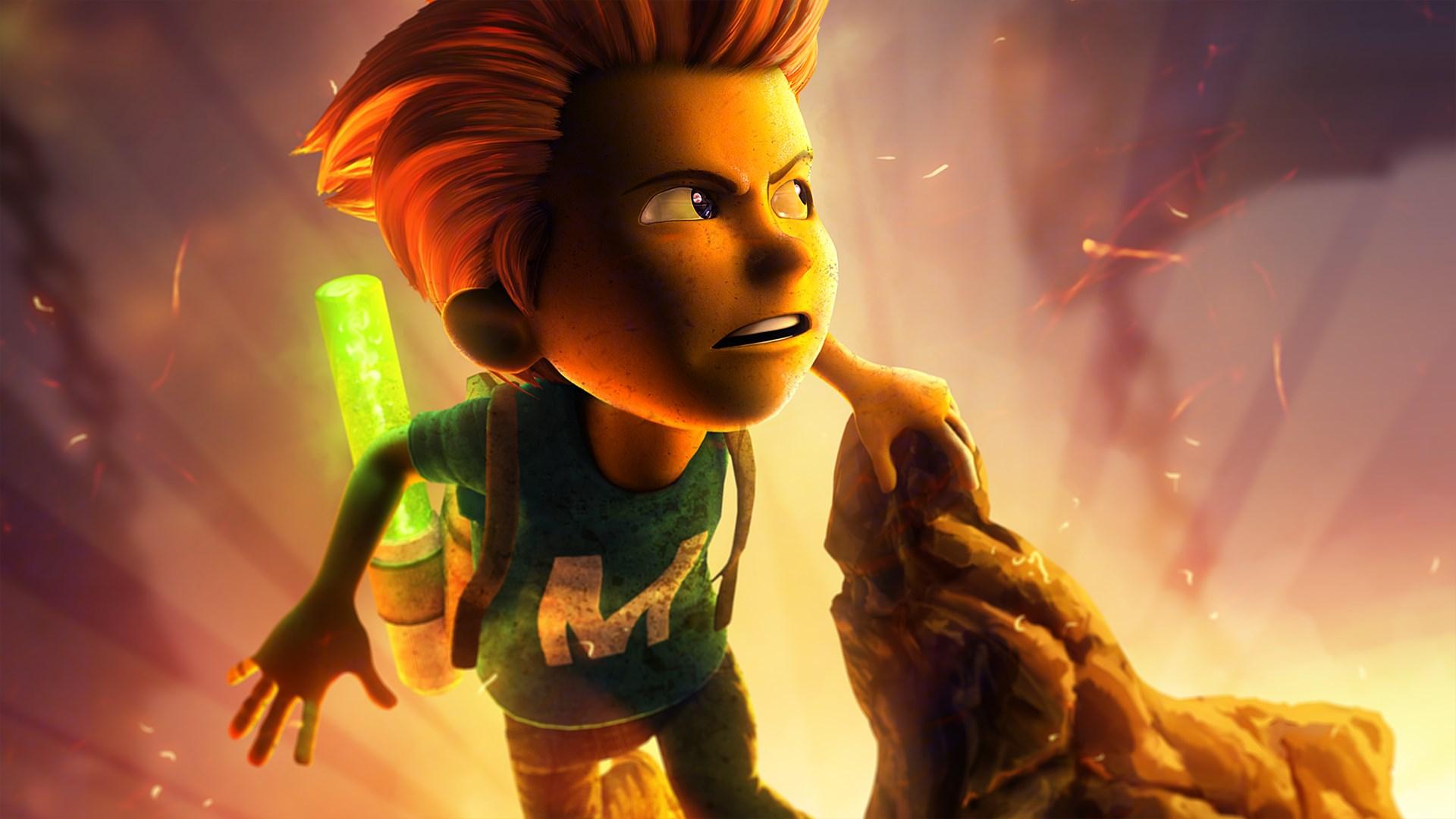 Max: The Curse of Brotherhood za darmo z Xbox Live Gold (Singapore) - XBOX ONE