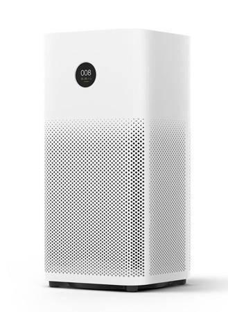Oczyszczacz powietrza Xiaomi Mi Air Purifier 2S- Wrocław