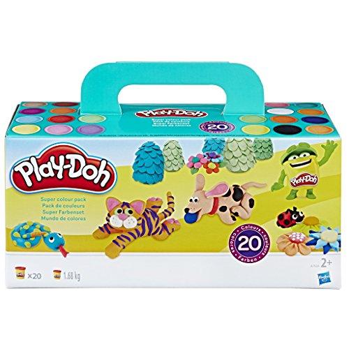 Ciastolina Hasbro Play-Doh 20pak