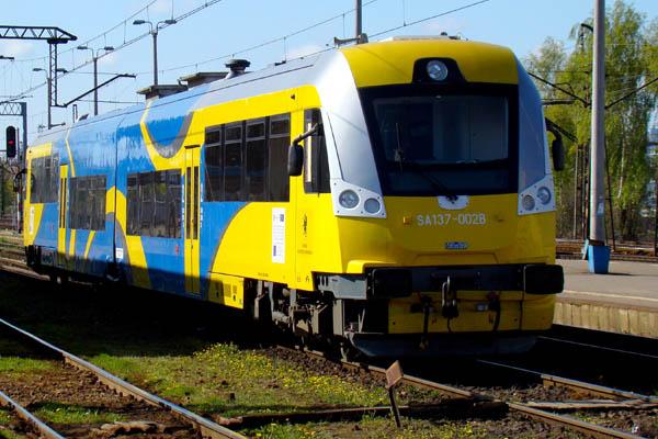 Darmowe przejazdy pociągiem na trasie Malbork-Kwidzyn-Malbork @ PKP Przewozy Regionalne