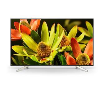Dobra cena na telewizor Sony 60XF8305 - 100Hz, matryca VA