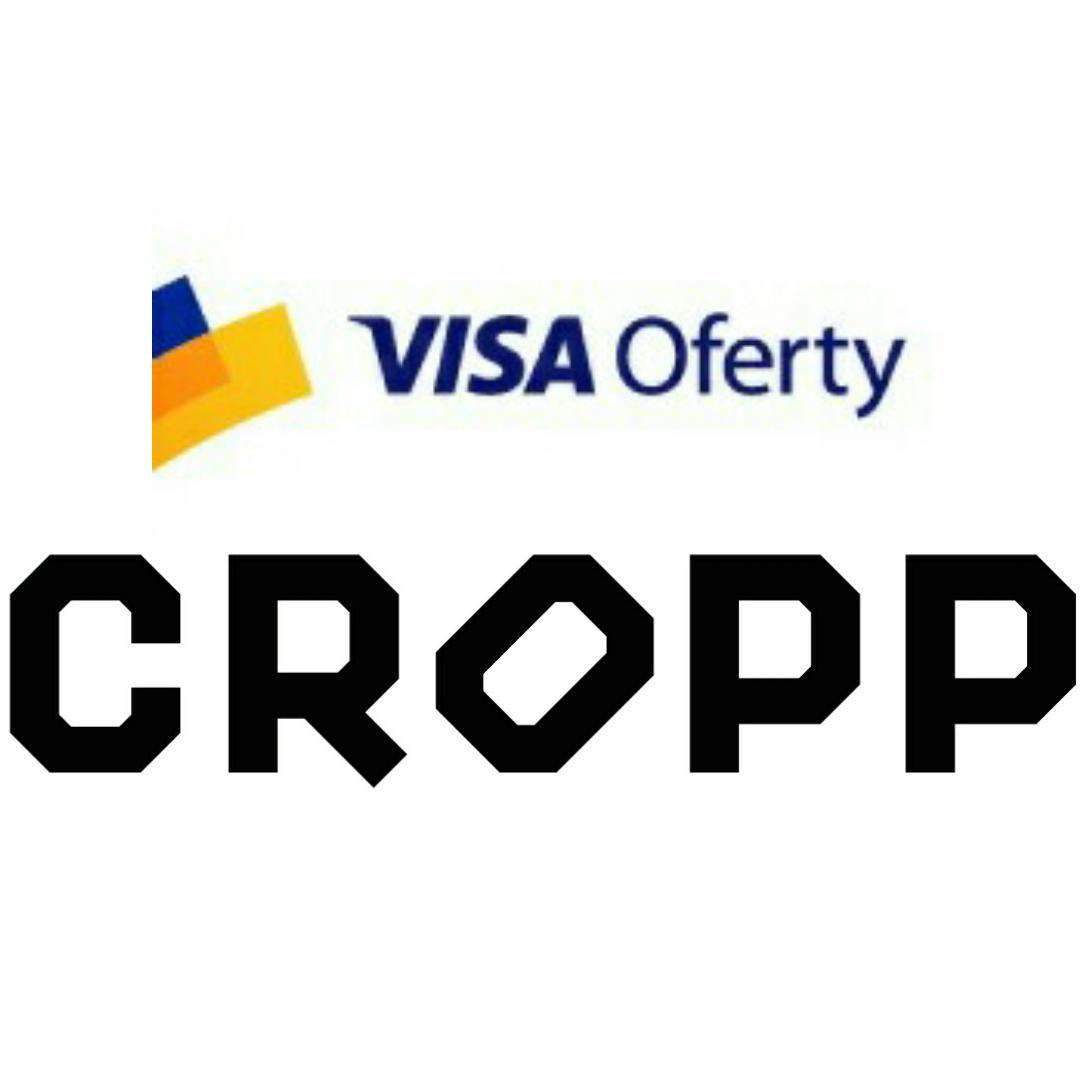 VISA Oferty: zwrot 20 zł (MWZ 100 zł) @Cropp