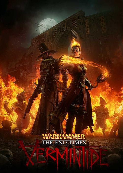 Warhammer: End Times - Vermintide PC Steam za 9.99zł @ cdkeys