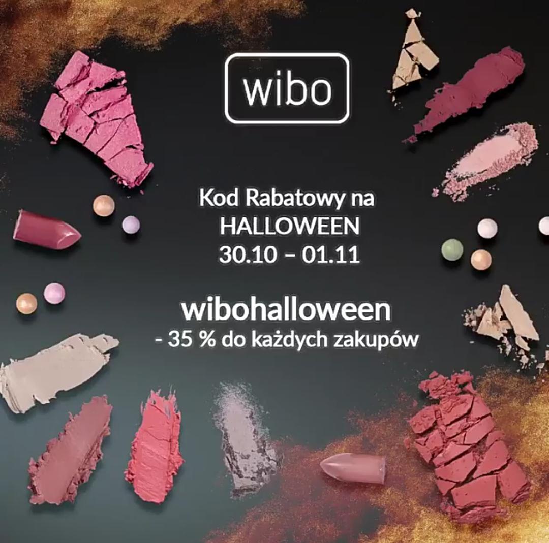 -35% na wszystko @Wibo