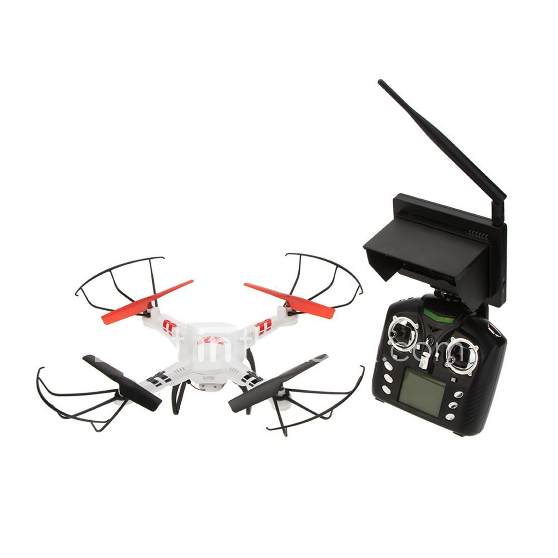 Quadcopter Dron WL Toys V686G