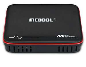 Mecool M8S Pro W amlogic s905w Android TV Box 27.79$