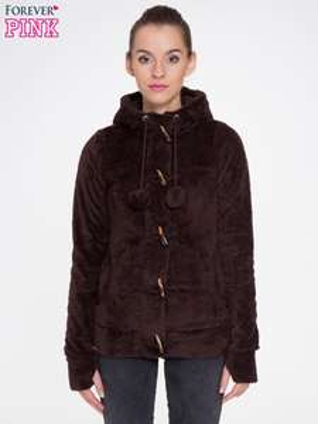 Ciepła bluza damska za 39,90zł (-60%) @ Butik