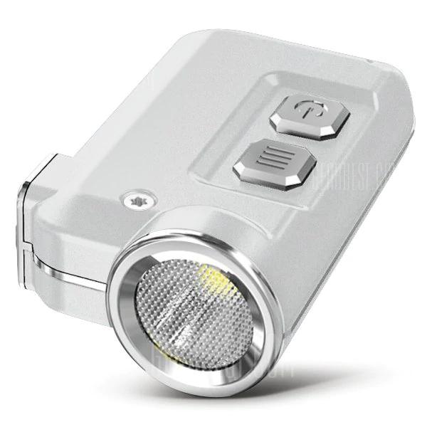 Nitecore TINI CREE XP – G2 S3 LED