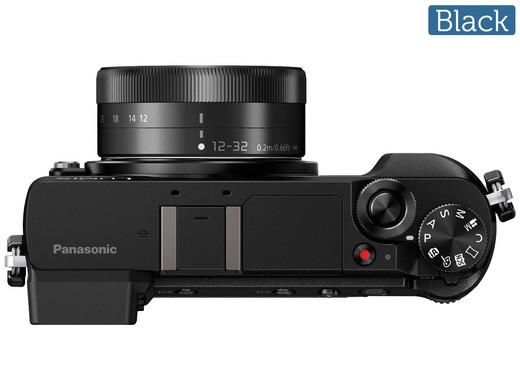 Panasonic GX80 + szkło 12-32 mm / 3.5-5.6
