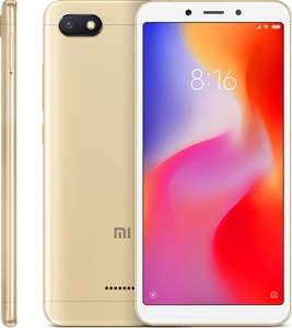 Niższa cena Xiaomi Redmi 6a w Mall.pl