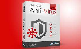Ashampoo Anti-Virus 2015 ZA DARMO (na 6 miesięcy) @ Shareware On Sale