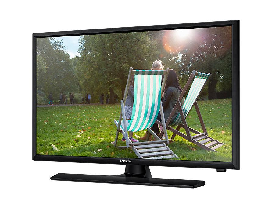 "Monitor Samsung 28"" LT28E310EX z tunerem DVB-T2 z Tesco"