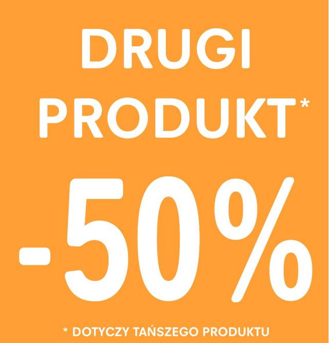 Drugi produkt -50% @ Regatta