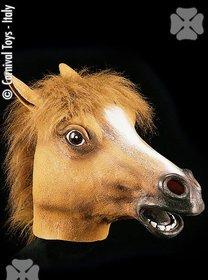 Maska konia za 29,99zł @ Merlin