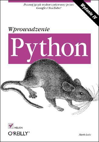 """Ebook """"Python. Wprowadzenie. """" za 19,90 zł w ebookpoint.pl"""