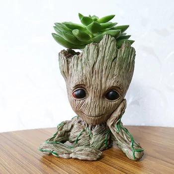 Doniczki Groot Różne Rodzaje Pepperpl