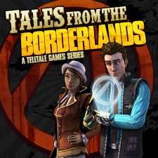 Tales from the Borderlands: Ep1. Zer0 Sum (PS3, PS4) za DARMO @ PSN US