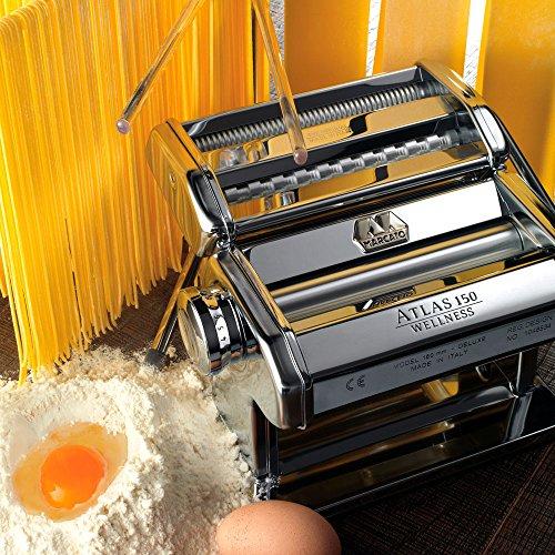 Włoska maszynka do makaronu Marcato Atlas 150